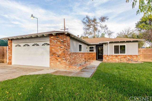 8300 Geyser Avenue, Northridge, CA 91324 (#SR18275521) :: Go Gabby