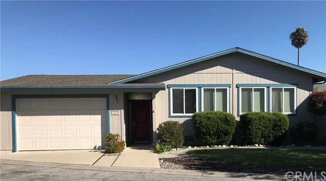 1613 Karen Drive #75, San Luis Obispo, CA 93405 (#SP18275605) :: Nest Central Coast