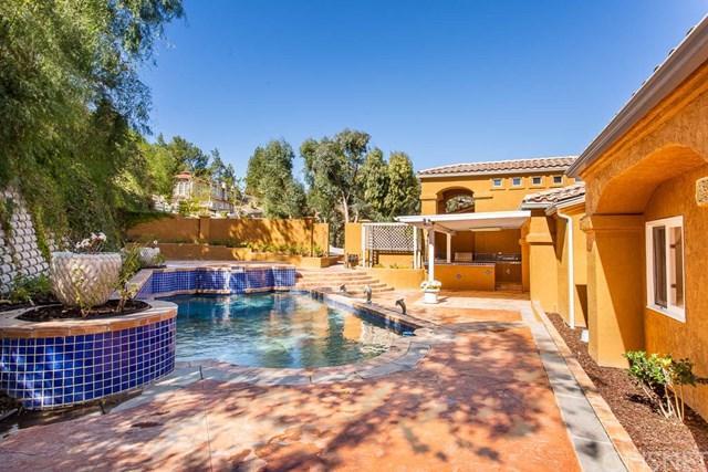40 Saddlebow Road, Bell Canyon, CA 91307 (#SR18275627) :: RE/MAX Parkside Real Estate