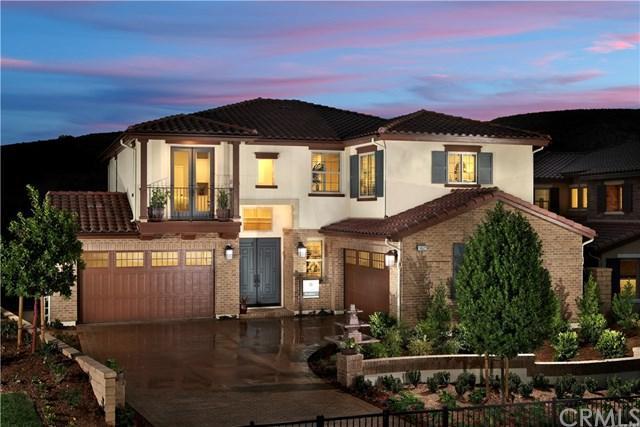 1198 Canyon Glen Road, Chino Hills, CA 91709 (#OC18275630) :: Mainstreet Realtors®