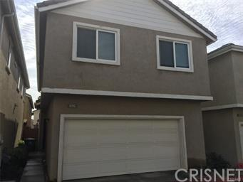 13520 Island Palms Lane, Sylmar, CA 91342 (#SR18275633) :: Fred Sed Group