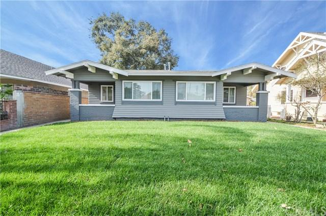 135 N Miramonte Avenue Ab, Ontario, CA 91764 (#CV18275426) :: Mainstreet Realtors®