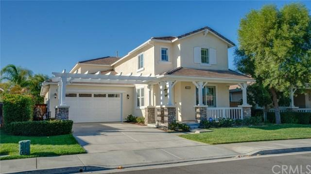 45659 Hawk Court, Temecula, CA 92592 (#SW18274497) :: The DeBonis Team