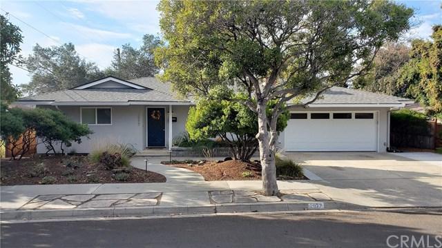 2977 Flora Street, San Luis Obispo, CA 93401 (#SP18274887) :: Nest Central Coast