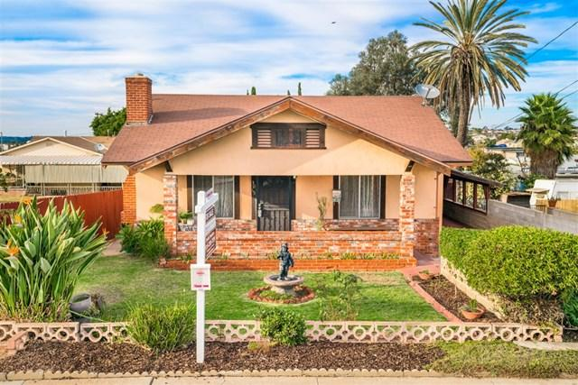 3015 E 20Th St, National City, CA 91950 (#180063848) :: Ardent Real Estate Group, Inc.