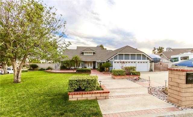 9743 Brilliant Lane, Rancho Cucamonga, CA 91737 (#EV18270444) :: Mainstreet Realtors®