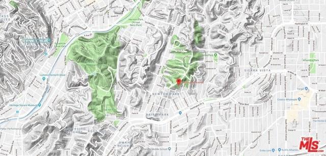 3932 Pueblo Avenue, Los Angeles (City), CA 90032 (#18408456) :: Fred Sed Group