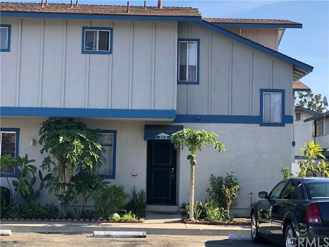 16770 San Bernardino Avenue 22D, Fontana, CA 92335 (#IV18275752) :: Go Gabby
