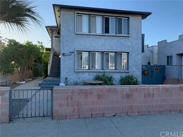 2247 Barbour Court, San Pedro, CA 90731 (#SB18274287) :: Fred Sed Group