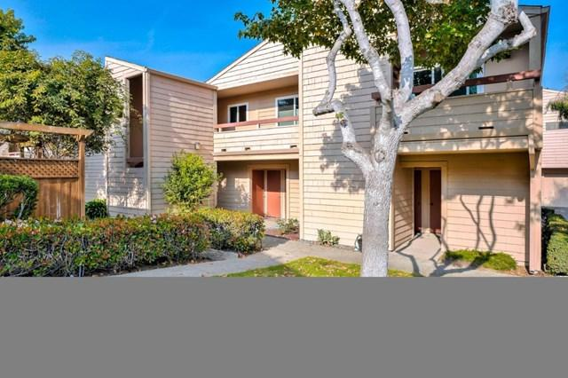 3095 Marina Drive #45, Outside Area (Inside Ca), CA 93933 (#ML81731483) :: Fred Sed Group