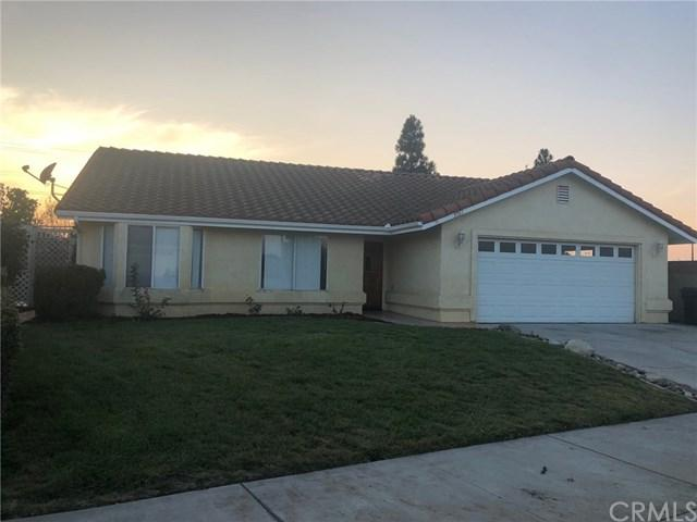 3061 Rod Drive, Santa Maria, CA 93455 (#PI18275772) :: Nest Central Coast