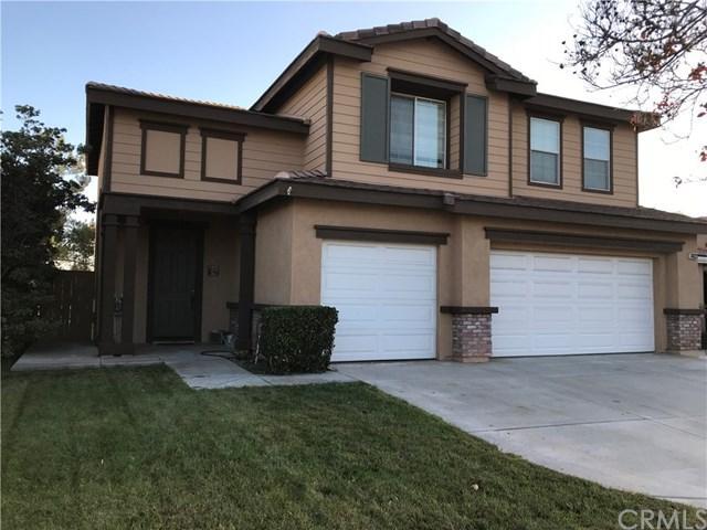 34323 Sherwood Drive, Yucaipa, CA 92399 (#EV18274377) :: Vogler Feigen Realty