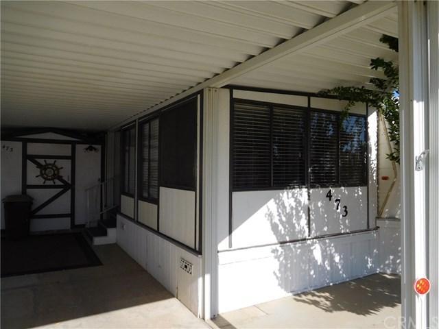 1295 S Cawston Avenue #473, Hemet, CA 92545 (#SW18275086) :: The DeBonis Team