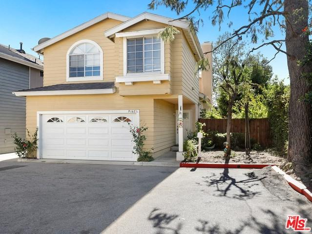 9165-1/2 Noble Avenue, North Hills, CA 91343 (#18408718) :: Mainstreet Realtors®