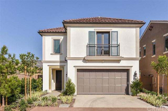 100 Viano, Irvine, CA 92618 (#OC18275362) :: Fred Sed Group