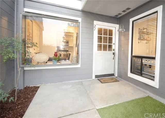 21 Oak Spring Lane #314, Aliso Viejo, CA 92656 (#SW18272087) :: Doherty Real Estate Group