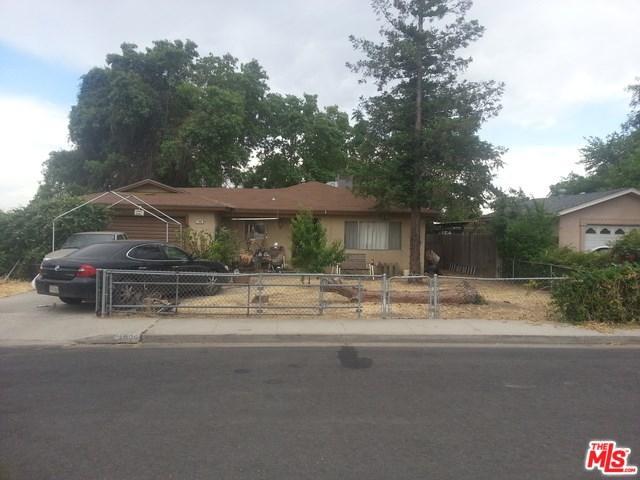 1996 E Terrace Drive, Dinuba, CA 93618 (#18407730) :: RE/MAX Parkside Real Estate