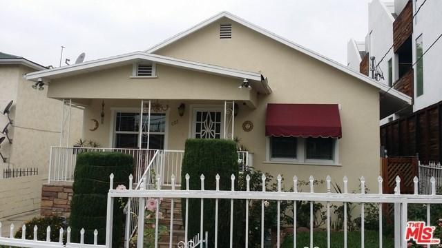 805 Rosemont Avenue, Los Angeles (City), CA 90026 (#18408780) :: Go Gabby