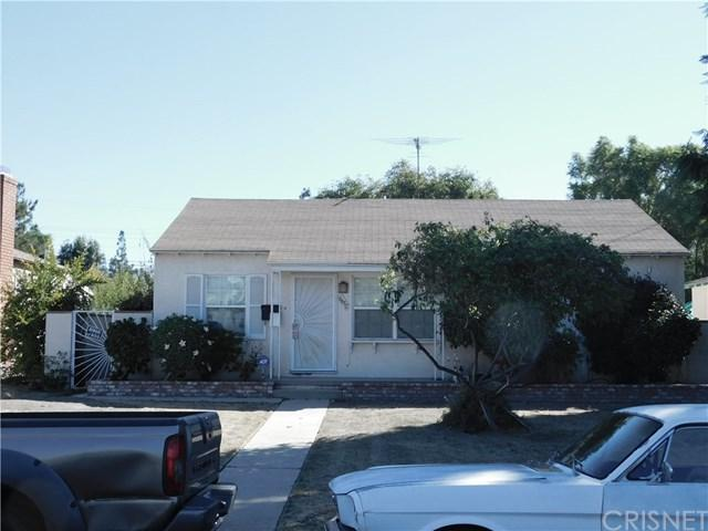 6632 Denny Avenue, North Hollywood, CA 91606 (#SR18275845) :: The Parsons Team