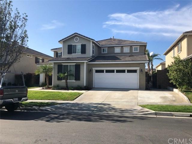 6000 Big Pine Drive, Fontana, CA 92336 (#PW18269831) :: Go Gabby
