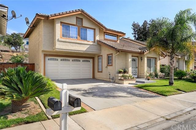11516 Norgate Circle, Corona, CA 92880 (#IV18271438) :: Z Team OC Real Estate