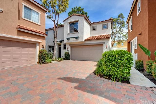 31 Las Flores, Aliso Viejo, CA 92656 (#PW18275862) :: Fred Sed Group