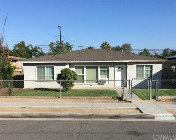 330 W 3rd Street, Perris, CA 92570 (#AR18275868) :: Go Gabby