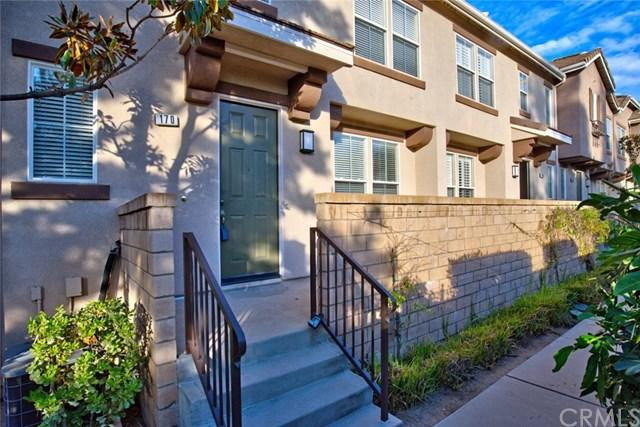 170 Hayden Way, Brea, CA 92821 (#PW18275838) :: The Darryl and JJ Jones Team