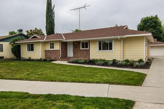 4644 Edgewood Place, Riverside, CA 92506 (#IV18275925) :: The DeBonis Team