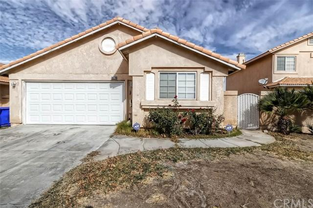 16270 Bridgewood Lane, Victorville, CA 92395 (#EV18275659) :: Go Gabby