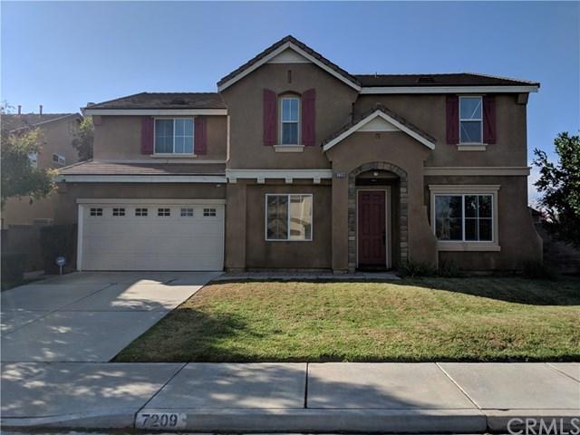 7209 Westerly Way, Corona, CA 92880 (#CV18275670) :: Z Team OC Real Estate