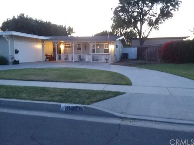11627 Grovedale Drive, Whittier, CA 90604 (#DW18276036) :: RE/MAX Masters
