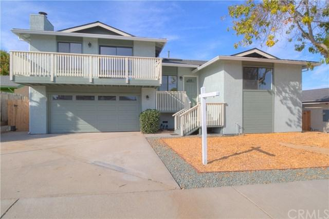 1150 Encinitas Court, Grover Beach, CA 93433 (#PI18276046) :: Pismo Beach Homes Team