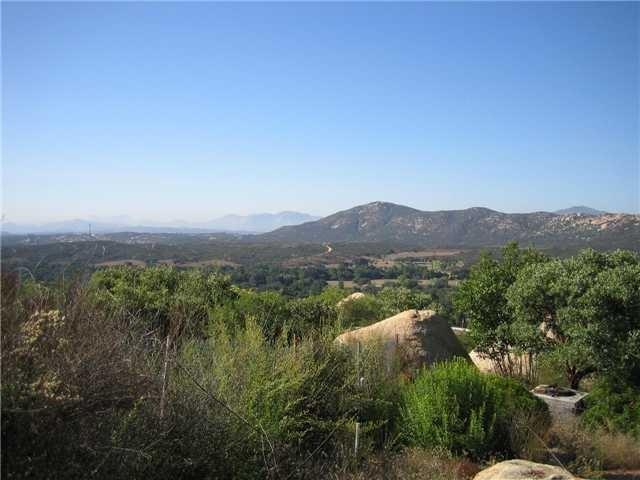 0 Forest Park Road, Jamul, CA 91935 (#180063963) :: Fred Sed Group