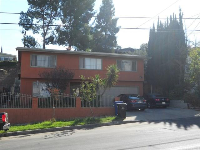 12604 Terra Bella Street, Pacoima, CA 91331 (#SR18276094) :: Ardent Real Estate Group, Inc.