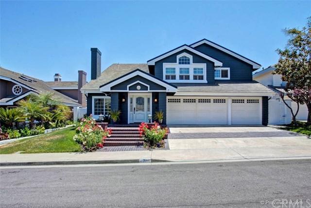 7 Richmond, Laguna Niguel, CA 92677 (#OC18274943) :: Z Team OC Real Estate