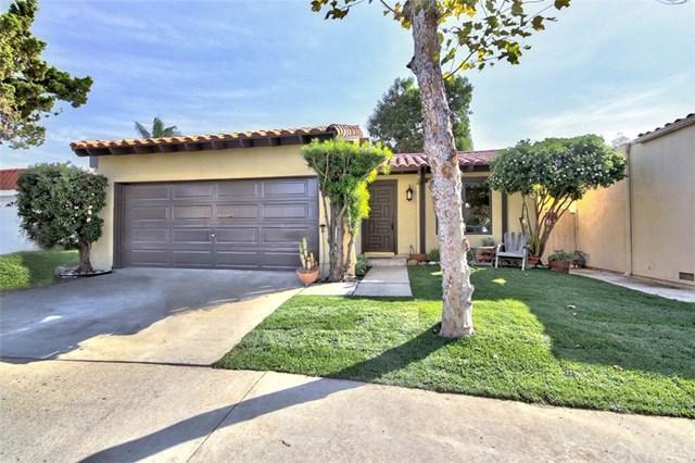 26672 Calle Lorenzo, San Juan Capistrano, CA 92675 (#OC18273317) :: Berkshire Hathaway Home Services California Properties