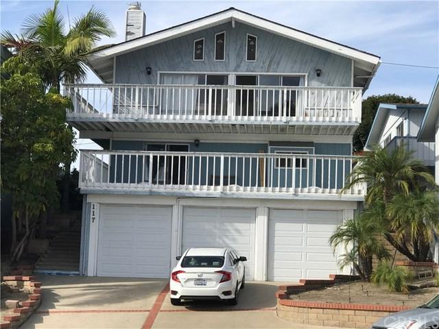 117 E Avenida San Gabriel, San Clemente, CA 92672 (#OC18276050) :: Z Team OC Real Estate