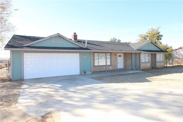 41001 158th Street E, Lancaster, CA 93535 (#SR18276164) :: Nest Central Coast