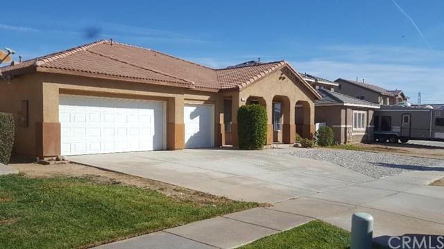 13872 Lemongrass Way, Hesperia, CA 92344 (#WS18260654) :: Nest Central Coast