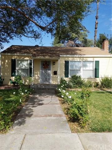 4639 Marmian Way, Riverside, CA 92506 (#CV18276097) :: The DeBonis Team