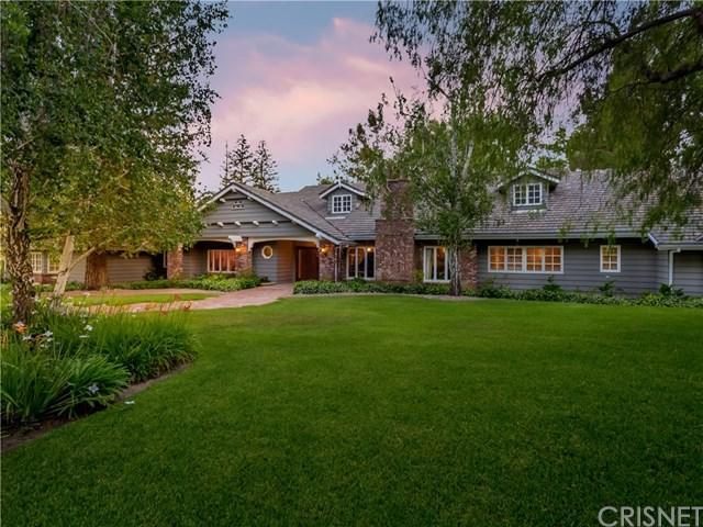 22560 La Quilla Drive, Chatsworth, CA 91311 (#SR18276183) :: Nest Central Coast