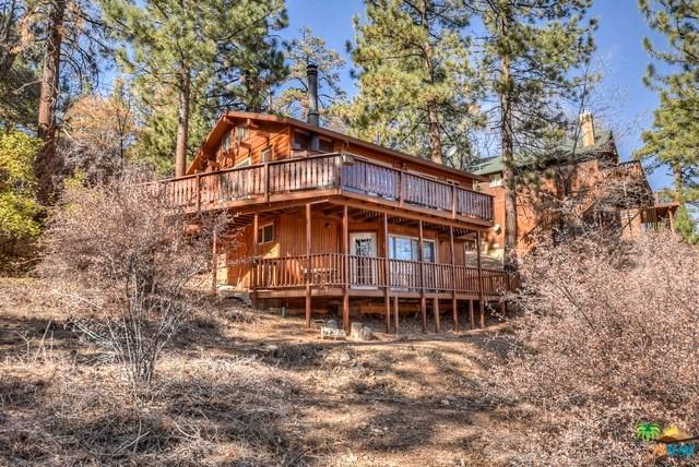 710 Villa Grove Avenue, Big Bear, CA 92314 (#18408940PS) :: Fred Sed Group