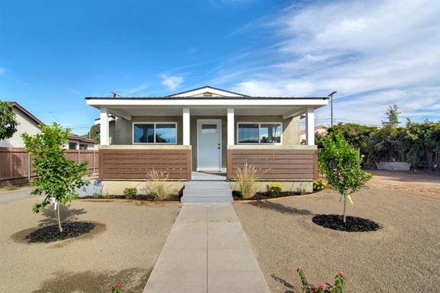 3820 Florence St, San Diego, CA 92113 (#180063995) :: Mainstreet Realtors®