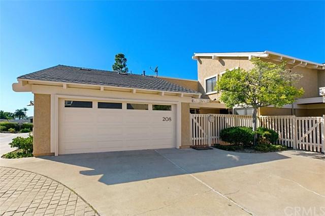 208 Avenida Adobe, San Clemente, CA 92672 (#OC18276207) :: Z Team OC Real Estate