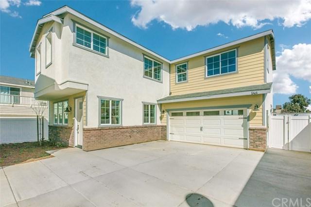166 Rochester St. Unit B, Costa Mesa, CA 92627 (#OC18276243) :: Z Team OC Real Estate