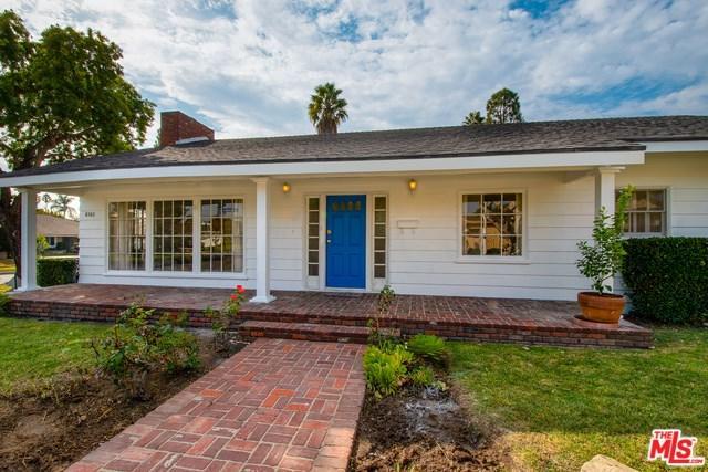 6161 Shenandoah Avenue, Los Angeles (City), CA 90056 (#18408970) :: Fred Sed Group