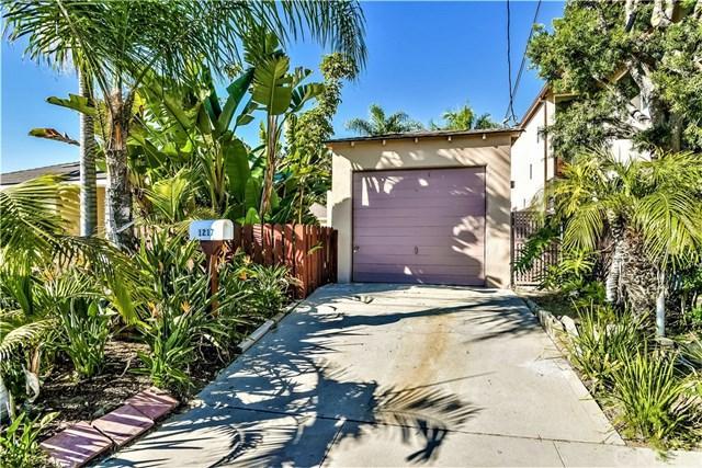 1217 21st Street, Hermosa Beach, CA 90254 (#SB18276389) :: Fred Sed Group