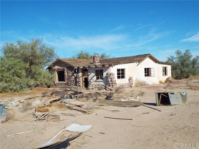 48340 National Trails, Newberry Springs, CA 92365 (#TR18276402) :: Kim Meeker Realty Group