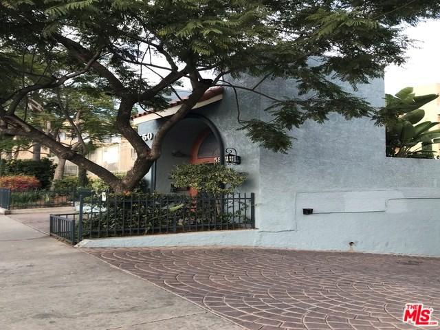 550 Orange Avenue #313, Long Beach, CA 90802 (#18409044) :: Fred Sed Group